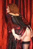 tight lacing corset